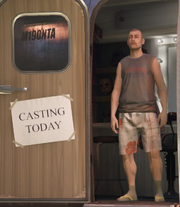 Director Mode Actors GTAVpc Vagrant M MethLight