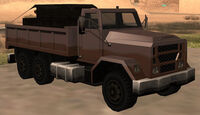 Flatbed-GTASA-front