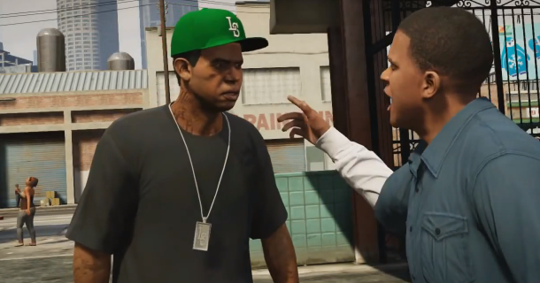 File:Lamar And Franklin-GTAV.png