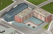 Carson General Hospital