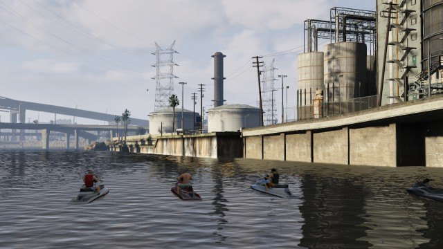 File:Sea Race Los Santos Port GTAV Start Point.jpg