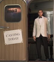 Director Mode Actors GTAVpc Costumes N Spy