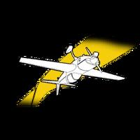 GTA V Flight School Invert