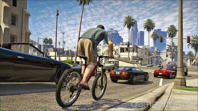 File:GTA V bike.jpg