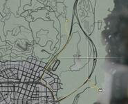 Coasting GTAO Madrazos Lock-up Map