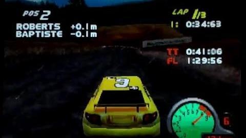 Scotland 5 - Full Rampage (Xu) - GTR '98