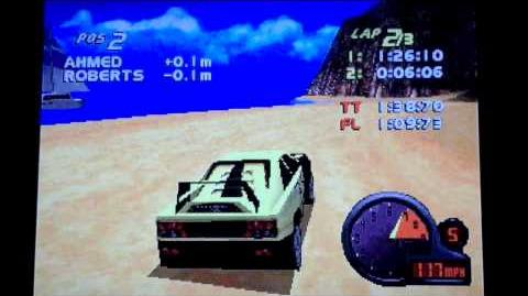 Easter Island 3 - Semi-Rampage (Xu) - Grand Tour Racing 98