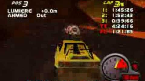 Easter Island 6 (Xu, Full Rampage) Grand Tour Racing 98