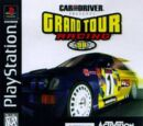 Car & Driver Presents: Grand Tour Racing '98