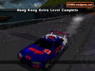 GTR98 HongKong7 Morgen Dakar
