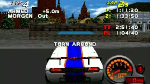 Moscow 5 (Lumiere, Full Rampage) Grand Tour Racing 98​
