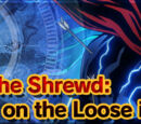 Taming of the Shrewd