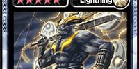 Mighty Raijin