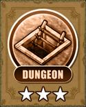Dungeon 3 Star