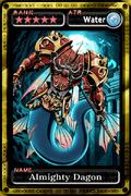 Almighty Dagon