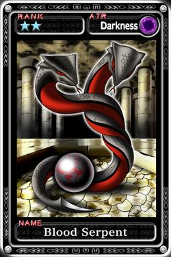 Blood Serpent
