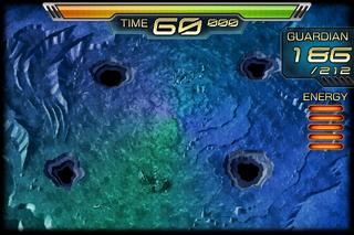 Cerulean Deep - Hunting Map