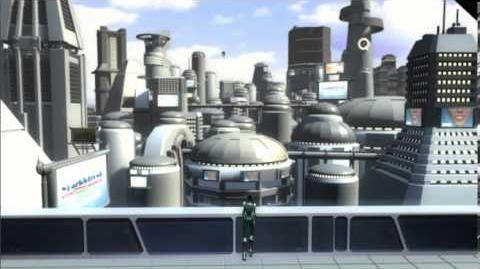Angel Wars - Guardian Force - Episode 1-1