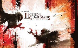 Art of the guardians
