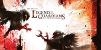 The Art of Legend of the Guardians: The Owls of Ga'hoole