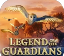 Legend of the Guardians: The Owls of Ga'hoole App