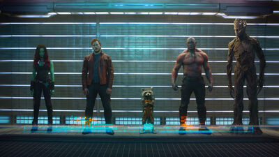 Guardians-of-the-Galaxy first Screenshot