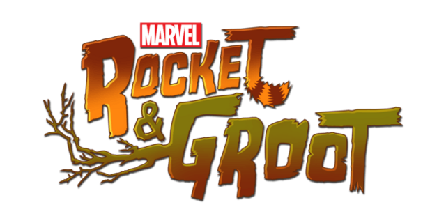 File:Rocket and Groot Logo.png