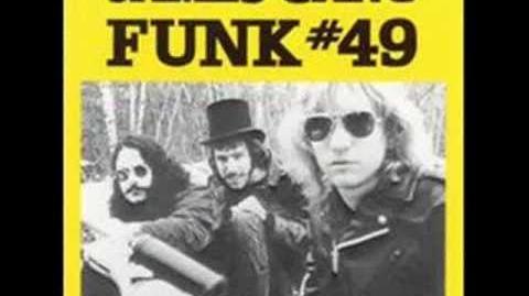 James Gang - Funk 49