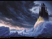 Blackthorn Wiard's citadel