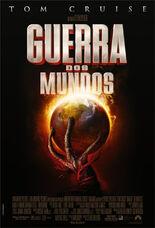 Guerra dos Mundos (2005) poster