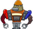 Protobot de Ultima Generacion
