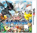 Super Pokémon Scramble
