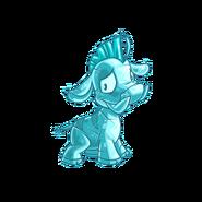 Moehog ice