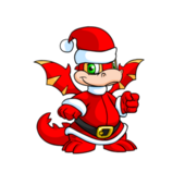 Scorchio Christmas