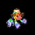 Koi rainbow
