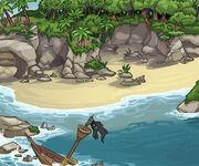 Forgotten shore