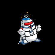 Chia robot
