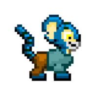 8-Bit Kougra