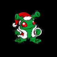 Grundo Christmas