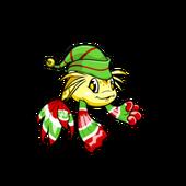 Koi Christmas
