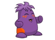 Purple chia cropped