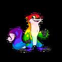 Lutari rainbow