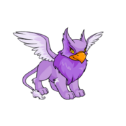 Eyrie purple