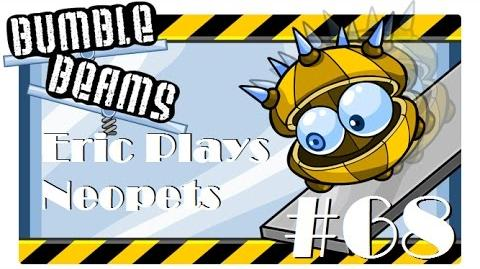 Let's Play Neopets 68 Bumble Beams