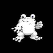 Quiggle white