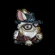Elderb bunny