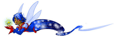 Space faerie-1-