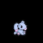 Baby Blumaroo