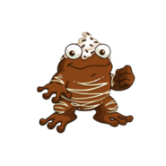 Chocolate Quiggle