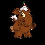 Chocolate Elephante